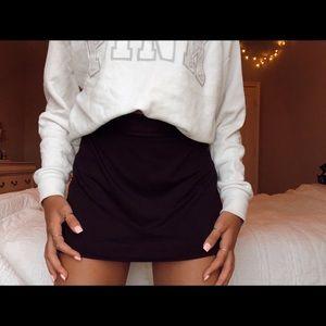 Nike Skirts - dark purple nike tennis skirt